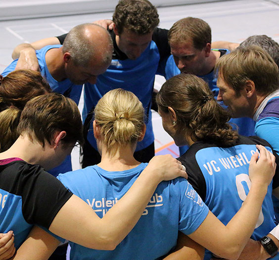 VC Wiehl Mixed Team